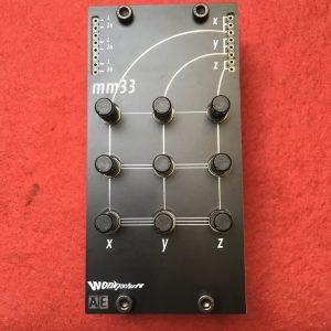 alternative mm33 panel (top)